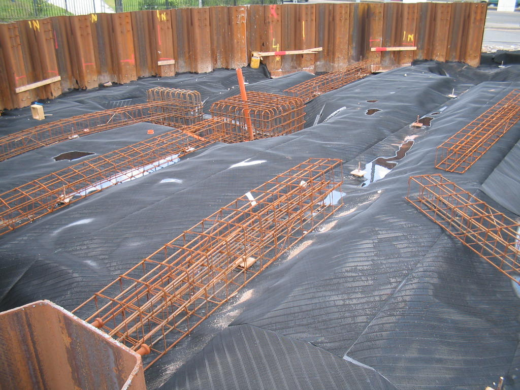 Fosroc Waterproofing Product Systems Lainton Services