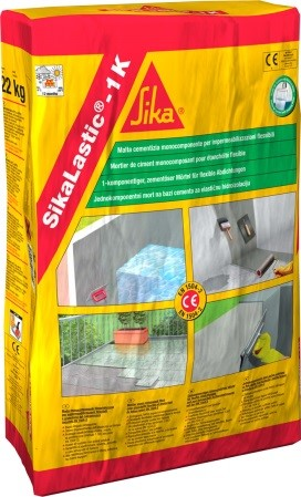Sika Waterproofing Solutions | Lainton Services